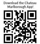Download the Chateau Marlborough App!